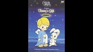 Timmy's Gift A Precious Moments Christmas Story (1991) movie review/RANT.