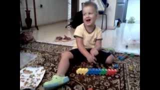 Миша - Уроки вокала с бабулей Галей