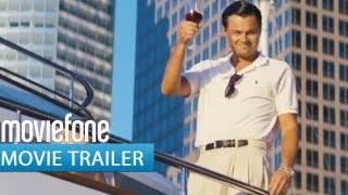 'The Wolf of Wall Street' Trailer | Moviefone
