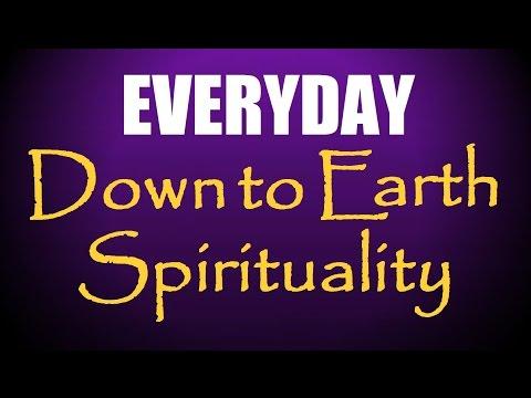 EVERYDAY DOWN TO EARTH SPIRITUALITY – Rabbi Skobac – Jews for Judaism (Shabbat Torah Israel kosher)