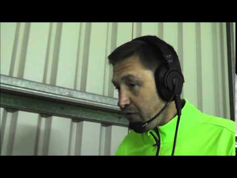 Kevin Nugent post Dagenham & Redbridge (clip from Orient Player)