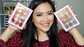 Pixi Beauty + ItsJudyTime Palette (ItsEyeTime & ItsLipTime) + SURPRISE (CLOSED GIVEAWAY)