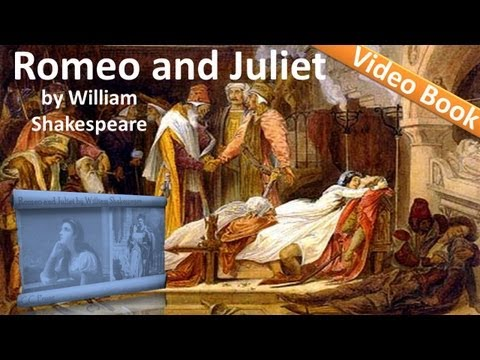 Romeo and Juliet Audiobook by William...