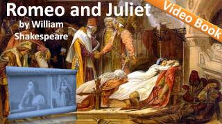 Romeo and Juliet Audiobook by William Shakespeare