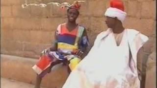 Hausa Movies=muzurai 1