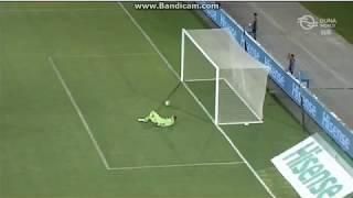 Maccabi Tel Aviv - Ferecvaros 1-0 Amazing Goal