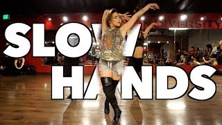 Niall Horan | Slow Hands | Brinn Nicole Choreography Mp3