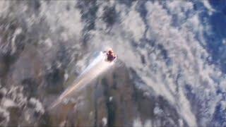 Captain Marvel un sean new clips HD