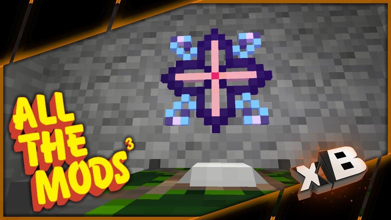 ATM Star! :: All the Mods 3! :: E60