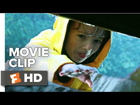 It Movie Clip - Take It (2017)   Movieclips Coming Soon