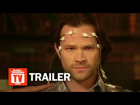 Supernatural Season 13 Finale Trailer (2018) The CW SeriesKaynak: YouTube · Süre: 41 saniye