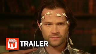 Download Video Supernatural S14E10 Trailer | 'Nihilism' | Rotten Tomatoes TV MP3 3GP MP4