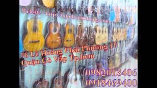 Bán đàn guitar mini dành cho bé - cả gia đình cùng chơi-0918.469.400 – 0982.013.406