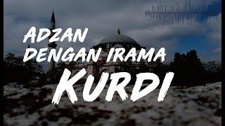 Gambar cover POPULER !!! Adzan dengan irama KURDI