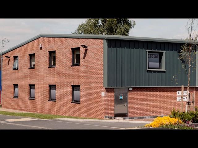 Cloud Electronics Ltd, Sheffield Video