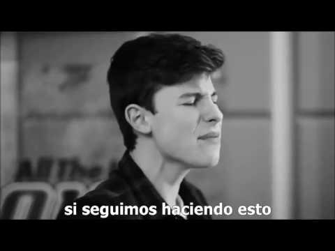 Don't Be a Fool de Shawn Mendes (Traducido al español) +EditVideo