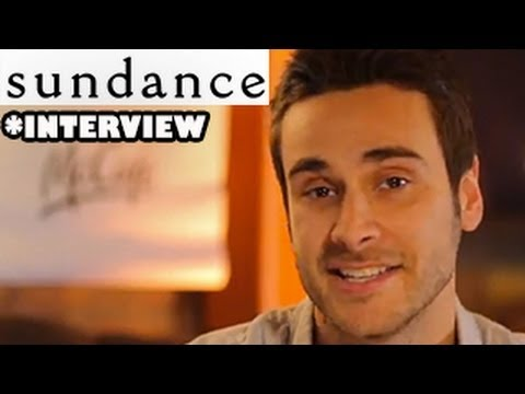 Director Andrew Renzi Interview - Karaoke! Short Film - Sundance 2013