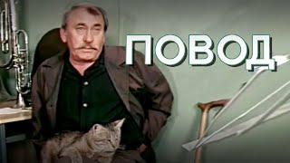 Повод 1-2 серии (1986) фильм, полная версия