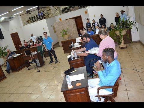 Sessão Ordinária 17 de maio de 2017 | Câmara Municipal de Itápolis - SP