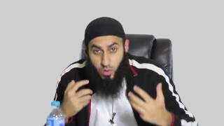 """""""Would Suhaib Webb Let His Daughter On PlayBoy?"""" + Request For Abu Eesa Niamatullah"""