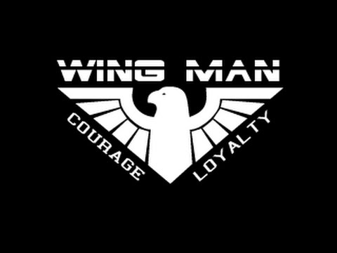 Wingman significado