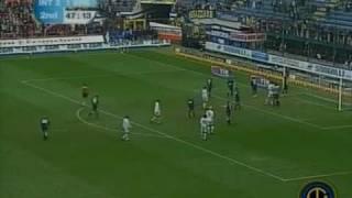 Inter 2-1 Brescia 2001/02