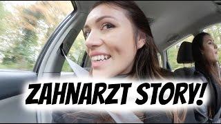 ZAHNARZT STORY! | AnKat