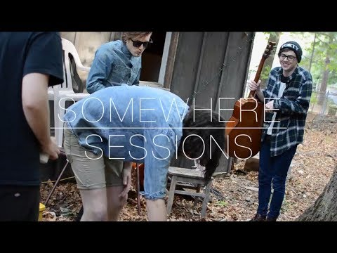 Somewhere Sessions: Julia Brown: i was my own favorite tv show the summer my tv broke