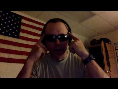 50ced238b3 wiley x valor glasses review - YouTube