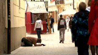 Getting out of Poverty - Jelka and Augustin -- Slovakia
