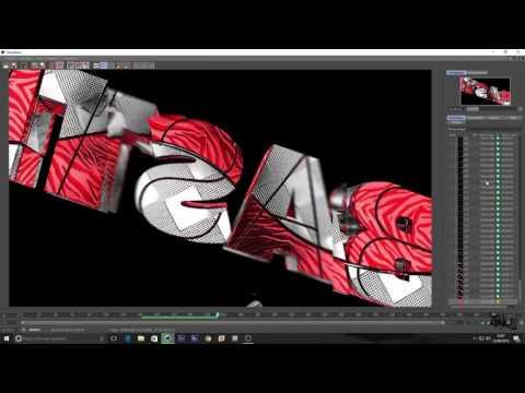 Speedart intro BastiGHG | Zak'Arts