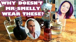 Best men's fragrances I wish Mr Smelly would wear