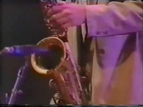 Sting, Live In Verona, 1988 (Part 1)