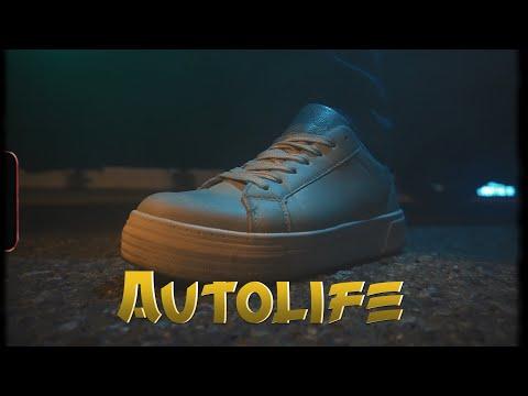 Omarrec- Autolife  Prod.Meeru  (mood Video 2019)
