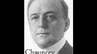 Chauncey Olcott - Too-Ra-Loo-Ra-Loo-Ra! (That