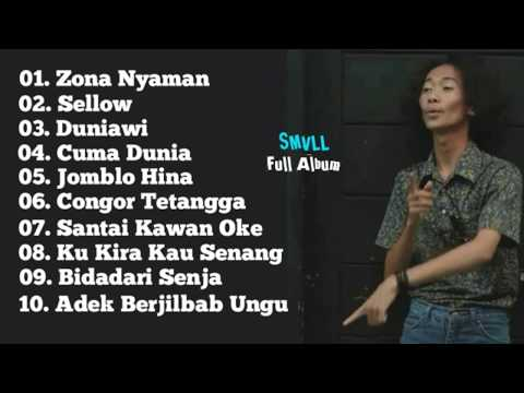 SMVLL Full Album Terbaru | Cover Reggae