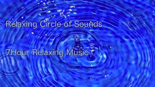 7Hour Soothing Meditation Music / Sleep, Soothing, Relaxing, Meditation, New Age Ambient Music.