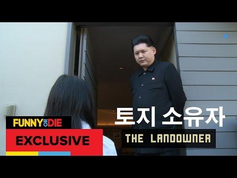The Landowner