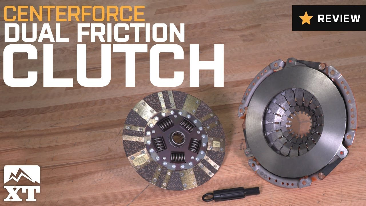 medium resolution of jeep wrangler centerforce dual friction clutch 2007 2011 3 8l jk review