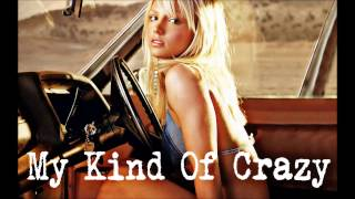 Brantley Gilbert - My Kind Of Crazy (Lyrics in Description)