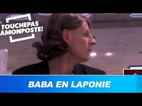 Matthieu Delormeau déguisé en Danielle Moreau à l'aéroport : va-t-il passer les contrôles ?