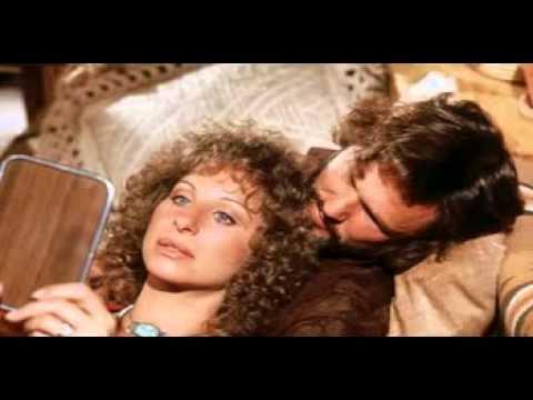 Musique Film Une Etoile Est Neé Believe In Love 1976 Barbra Streisanddiamant Noir