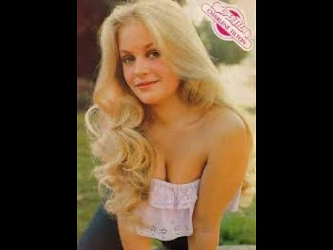 "Charlene Tilton (Lucy Ewing) on TV 's ""Dallas"" Pt 2 of 2"