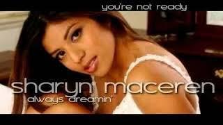 Sharyn Maceren - You're Not Ready(U'DALA FLETCHER REMIX2020)