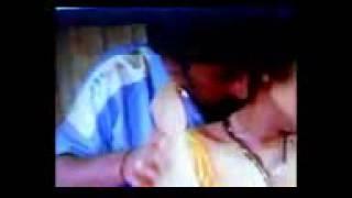 Repeat youtube video Hot Malayalam Mallu Aunty Feeling Hot With Her Boyfriend   B Grade Movie Scene