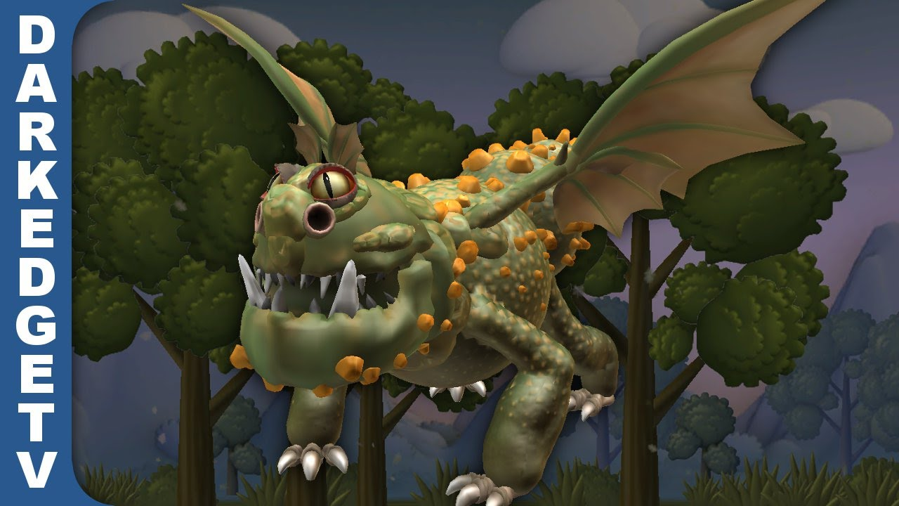 spore gronckle httyd youtube