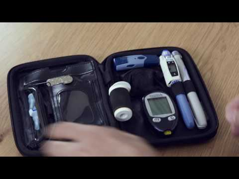 Insulog - A Smart Snap-on Insulin Tracker