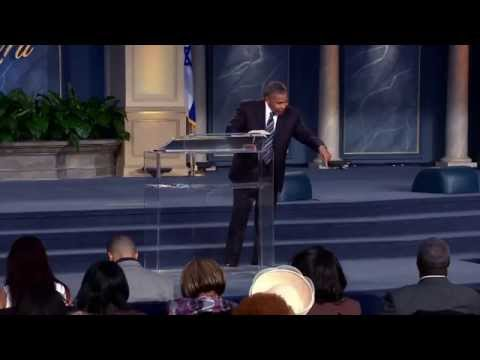 Resting in God | Dr. Bill Winston