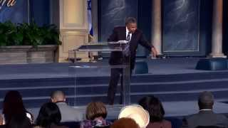 Resting in God | Dr. Bill Winston
