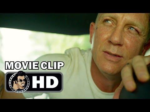 LOGAN LUCKY Movie Clip - No Peekin' (2017) Daniel Craig Channing Tatum Comedy Film HD streaming vf